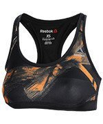 biustonosz do biegania REEBOK RUNNING ESSENTIALS BRA / B47139