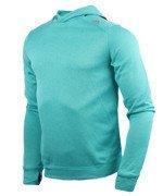 bluza do biegania męska ADIDAS RESPONSE ICON HOODIE / AI8222