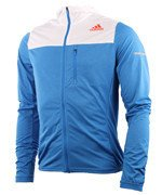 bluza do biegania męska ADIDAS STRETCH JACKET / AI7567