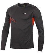 bluza do biegania męska NEWLINE IMOTION SHIRT / 11315-079