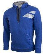bluza tenisowa męska BABOLAT SWEAT HOODIE CORE / 40F1690-216