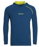 bluza tenisowa męska BABOLAT SWEAT MATCH PERFORMANCE / 40S1507-136