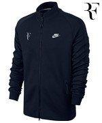 bluza tenisowa męska NIKE PREMIER RF N98 Roger Federer / 644780-451