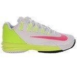 buty tenisowe damskie NIKE LUNAR BALLISTEC 1.5 / 705291-167