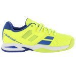 buty tenisowe juniorskie BABOLAT PROPULSE ALL COURT / 32S16478-228