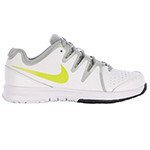 buty tenisowe juniorskie NIKE VAPOR COURT (GS) / 633307-101