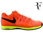 buty tenisowe męskie NIKE ZOOM VAPOR 9.5 TOUR CLAY / 631457-600