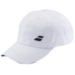 czapka tenisowa BABOLAT LOGO CAP / 5AS16222-227