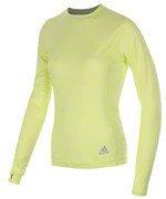 koszulka do biegania damska ADIDAS SUPERNOVA LONGSLEEVE / AA5187