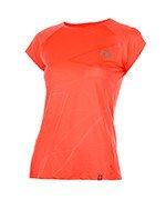 koszulka do biegania damska NEWLINE IMOTION CAPSLEEVE TEE / 70189-362