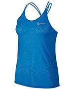 koszulka do biegania damska NIKE DRI-FIT COOL STRAPPY / 719865-435
