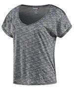 koszulka do biegania damska REEBOK RUNNING TEE / BQ7479
