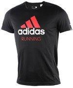 koszulka do biegania męska ADIDAS PES RUN TEE / AY6981