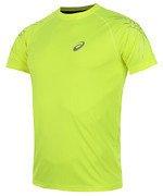 koszulka do biegania męska ASICS STRIPE SHORTSLEEVE TOP / 121620-0392