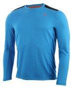 koszulka do biegania męska MIZUNO WARMALITE LONGSLEEVE TEE / J2GA550823