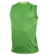 koszulka do biegania męska REEBOK RUNNING ESSENTIALS SLEEVELESS TEE / AJ0352