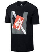koszulka sportowa męska NIKE SPORTSWEAR TEE SHOEBOX PHOTO / 850671-010