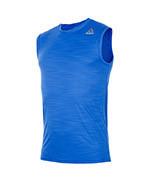 koszulka sportowa męska REEBOK WORKOUT READY ACTIVCHILL SLEEVELESS / BS1424