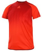 koszulka tenisowa chłopięca ADIDAS  ADIZERO TEE / M62021