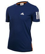 koszulka tenisowa chłopięca ADIDAS CLUB TEE / BJ8240
