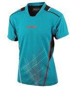 koszulka tenisowa chłopięca BABOLAT T-SHIRT MATCH PERFORMANCE / 42S1530-103
