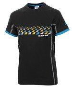 koszulka tenisowa chłopięca BABOLAT T-SHIRT TRAINING ESSENTIAL / 42F1489-105