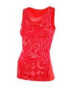 koszulka tenisowa damska ASICS ATHLETIC GRAPHIX TANK / 141150-0688
