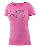 koszulka tenisowa damska HEAD TRANSITION FUNY GRAPHIC T-SHIRT / 814516 LP