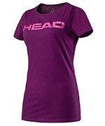 koszulka tenisowa damska HEAD TRANSITION LUCY T-SHIRT / 814576 PUMA