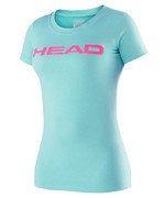 koszulka tenisowa damska HEAD TRANSITION LUCY T-SHIRT / 814576 TQPK