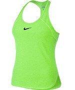 koszulka tenisowa damska NIKE DRY TANK SLAM / 728719-367