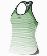 koszulka tenisowa damska NIKE PREMIER SLAM / 728721-342