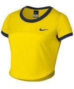 koszulka tenisowa damska NIKE PREMIER TOP / 799102-741