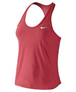 koszulka tenisowa damska NIKE SLAM BREATHE TANK / 683145-850