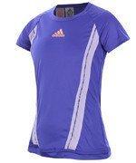 koszulka tenisowa dziewczęca ADIDAS adiZERO TEE / S15874