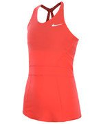 koszulka tenisowa dziewczęca NIKE MARIA PREMIER TANK / 746581-850
