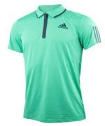 koszulka tenisowa męska ADIDAS BARRICADE POLO / AP4309