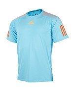 koszulka tenisowa męska ADIDAS BARRICADE TEE / BK0679