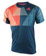 koszulka tenisowa męska ADIDAS PRO TEE / AZ6227