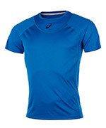 koszulka tenisowa męska ASICS ATHLETE COOLING TOP / 141141-8154