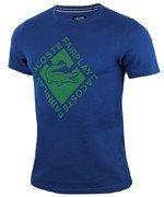koszulka tenisowa męska LACOSTE SPORT T-SHIRT  / TH5787 0009X