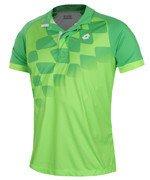 koszulka tenisowa męska LOTTO POLO CONNOR / R4110