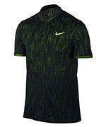 koszulka tenisowa męska NIKE DRY ADVANTAGE POLO / 801700-010
