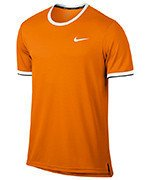 koszulka tenisowa męska NIKE DRY TOP TEAM / 830927-867