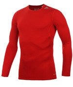 koszulka termoaktywna męska ADIDAS TECHFIT BASE LONGSLEEVE / D82061