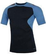 koszulka termoaktywna męska ADIDAS TECHFIT COOL SHORTSLEEVE TEE / S19446