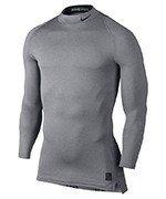 koszulka termoaktywna męska NIKE PRO TOP COMPRESSION LONG SLEEVE / 703090-091