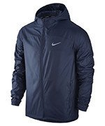 kurtka do biegania męska NIKE SHIELD FULL ZIP JACKET / 800492-410