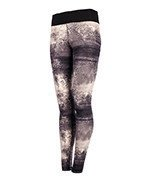 legginsy damskie ADIDAS LONG TIGHT ALLOVER PRINTED / BQ2119
