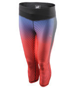 legginsy damskie PUMA GRAPHIC 3/4 TIGHT / 514333-03